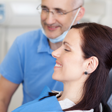 Services Provided by General Dentistry