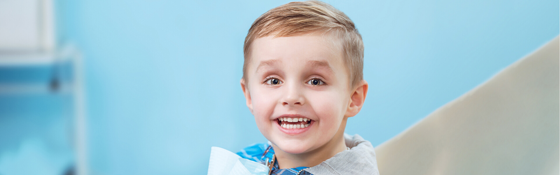 Children's Dentistry Specializing in Your Child's Teeth